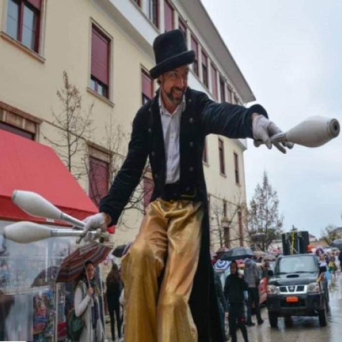 diorganosi xristoygenniatikis ekdilosis party events gia paidia ypodoxi (49)