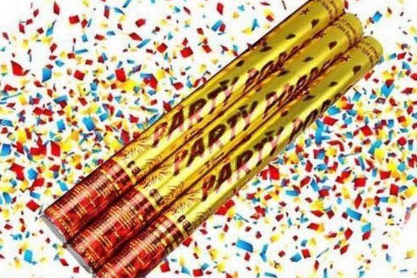 confetti gia party kanonakia